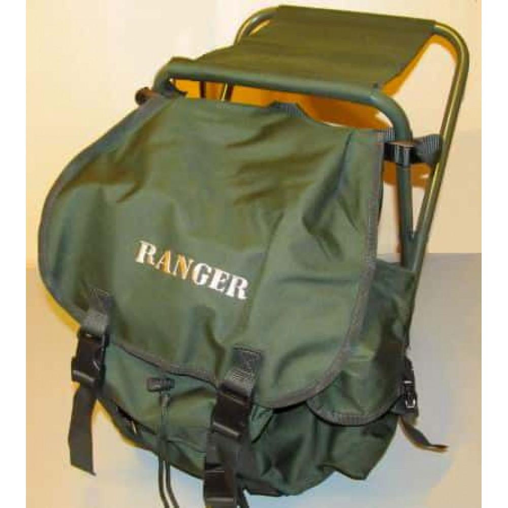 Стільчик складаний Ranger FS 93112 RBagPlus