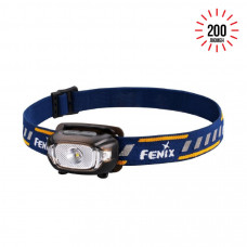 Фонарь Fenix HL15 Cree XP-G2 R5 Neutral White, синий