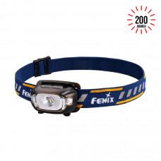 Ліхтар Fenix HL15 Cree XP-G2 R5 Neutral White, синій