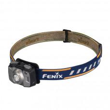 Фонарь Fenix HL32R Cree XP-G3, серый