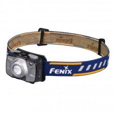 Налобный фонарь Fenix HL30 (2018) Cree XP-G3, серый