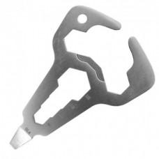 Мультитул NexTool KT5008B Tiny Sting (74мм 3 функции) с карабином