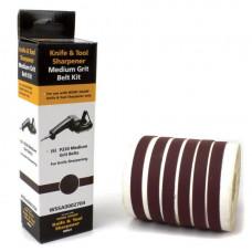 Запасные ленты WSKTS P220 Ceramic Oxide (6 лент) к точилке Work Sharp