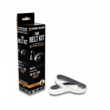 Work Sharp набор сменных ремней (5 шт) Belt Kit for X4 Fine, PP0002938