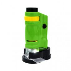 Мікроскоп National Geographic Compact Handheld 20x-40x