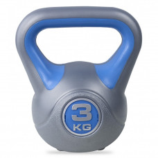 Гиря SportVida 3 кг SV-HK0077