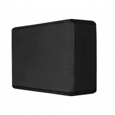 Блок для йоги Sport Shiny SV-HK0175 Black