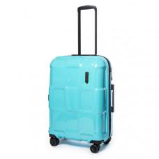 Чемодан Epic Crate EX Solids (M) Radiance Blue