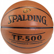 Мяч баскетбольный Spalding TF-500 IN/OUT Size 7