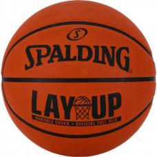 Мяч баскетбольный Spalding LayUp Size 7