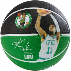 Мяч баскетбольный Spalding NBA Player Ball Kyrie Irving Size 7