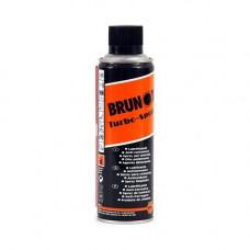 Brunox Turbo-Spray, мacло универсальное, спрей 300ml