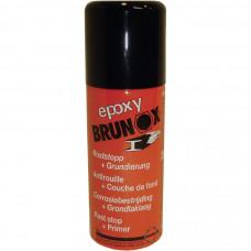 Brunox Epoxy, нейтралізатор іржі, спрей 150 ml