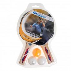 Набор для настольного тенниса Appelgren 100 2-Player Set (2 ракетки Appelgren 100, 3 мяча)