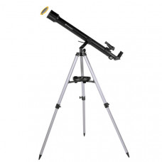 Телескоп Bresser Stellar Solar 60/800 AZ (carbon)