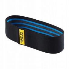Резинка для фитнеса и спорта тканевая 4FIZJO Hip Band Medium Resistance 4FJ0070