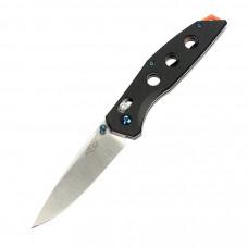 Нож Ganzo Firebird FB7621, черный