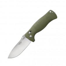 Нож Ganzo Firebird F720-GR, зеленый