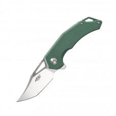 Нож Ganzo Firebird FH61, зеленый
