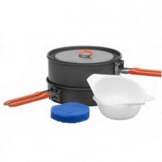 Набор посуды для 1-2 персон Fire-Maple Feast 1
