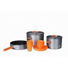 Набор посуды для 5-6 персон Fire-Maple Feast 6
