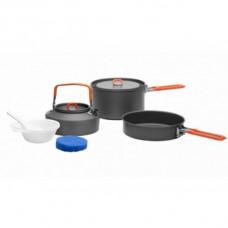 Набор посуды для 2-3 персон Fire-Maple Feast 2