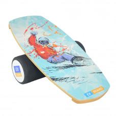 Балансборд Snowboard