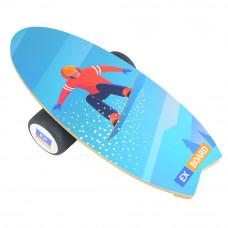 Балансборд Surf Snowboard