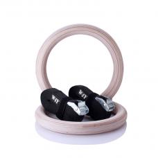 Гимнастические кольца для Crossfit