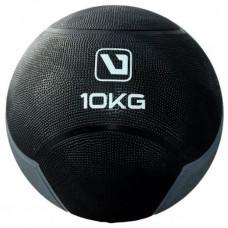 Медбол твердый LiveUp MEDICINE BALL, 10 кг