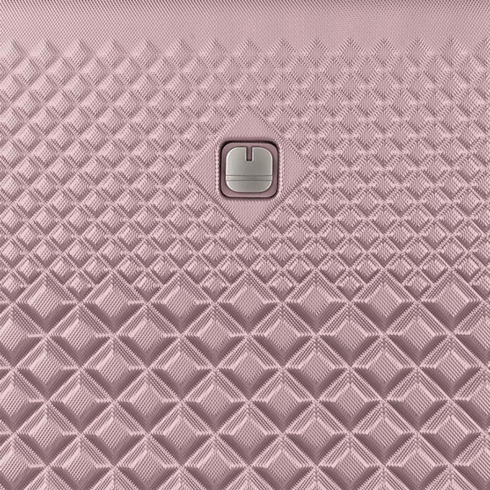 Чемодан Gabol Oporto (L) Pink