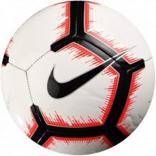 Мяч футбольный Nike Pitch SC3316-100 Size 5