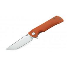 Нож Bestech Knife PALADIN, Orange