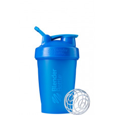 Спортивный шейкер BlenderBottle Classic Loop 590ml Cyan (ORIGINAL)