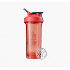 Спортивная бутылка-шейкер BlenderBottle Pro28 Tritan 820ml Coral (ORIGINAL)