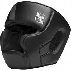 Боксерский шлем Hayabusa T3 - Черный (Original)