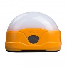 Фонарь Fenix CL20R, жёлтый