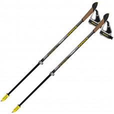 Палки для скандинавской ходьбы Vipole Vario Top-Click QL K.T. Silent DLX S1947