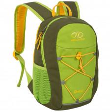 Рюкзак городской Highlander Quest 12 Green