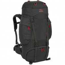 Рюкзак туристичний Highlander Rambler 88 Black