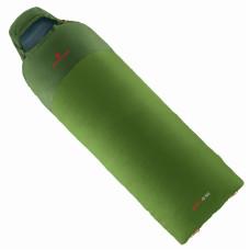 Спальный мешок Ferrino Levity 01 SQ/+9°C Green (Left)