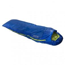 Спальний мішок Highlander Serenity 350 Envelope/-7°C Blue (Left)