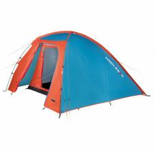 Палатка High Peak Rapido 3 (Blue/Orange)