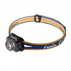Фонарь Fenix HL40R Cree XP-L HI V2, серый