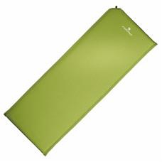 Коврик туристический Ferrino Dream 5 w/velcro Apple Green