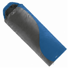 Спальный мешок Ferrino Yukon SQ/+10°C Blue/Grey (Right)