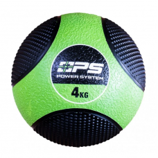 Медбол medicine ball power system ps-4134 4кг