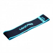 Фитнес резинка LivePro POWER LOOP H-heavy