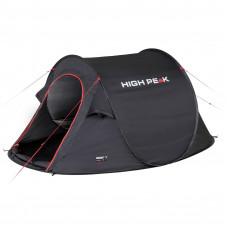 Палатка High Peak Vision 2 Black