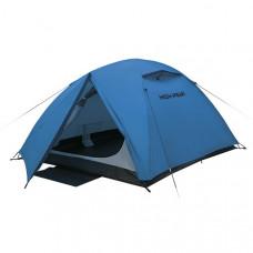 Палатка High Peak Kingston 3 (Blue/Grey)